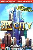 Sim City 3000 - Lösungsbuch