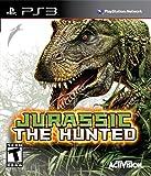 Jurassic - The Hunted