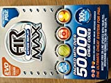 Playstation 2 - Action Replay Max EVO inkl. 16 MB Max Drive USB Speicherstick