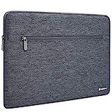 NIDOO 10.1 Zoll Wasserdichtem Laptop Sleeve Case Hülle Tragbar Tasche Notebook Schutzhülle...