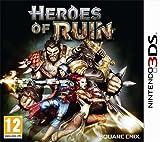 Nintendo - 2222549 - 3DS HEROES OF RUIN