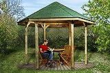 Weka Pavillon 656 Größe 1