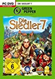 Die Siedler 7 [Green Pepper] - [PC]