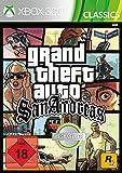 Grand Theft Auto: San Andreas - [Xbox 360]