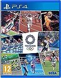 Olympische Spiele Tokyo 2020 - Das offizielle Videospiel (Playstation 4) [AT-PEGI]