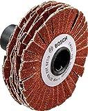 Bosch 15 mm flexible Schleifwalze Körnung 80