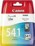 Canon CL-541 Tintenpatrone (8ml) mehrfarbig