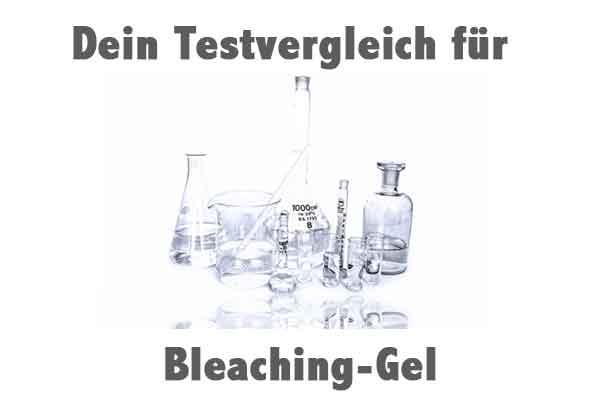 Bleaching-Gel