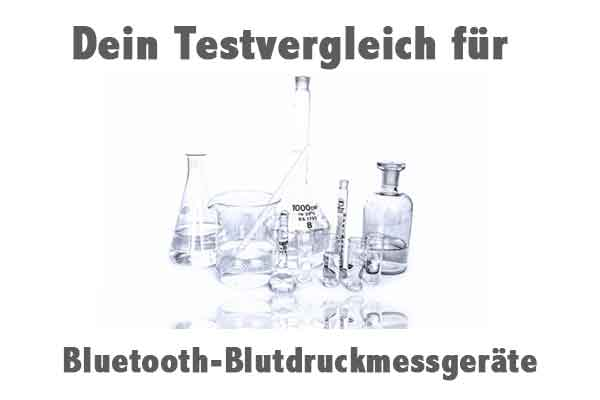Bluetooth-Blutdruckmessgerät
