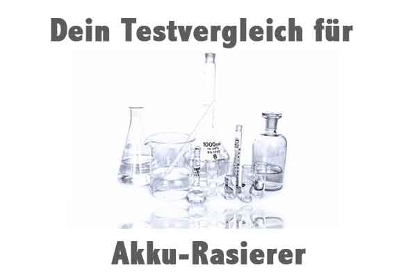 Akku Rasierer