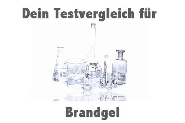 Brandgel