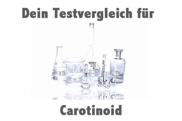Carotinoid