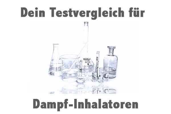 Dampf-Inhalator