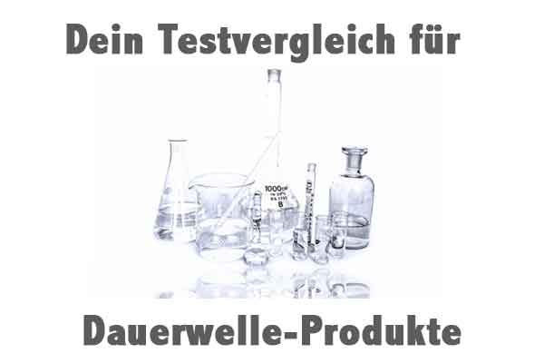 Dauerwelle Produkte