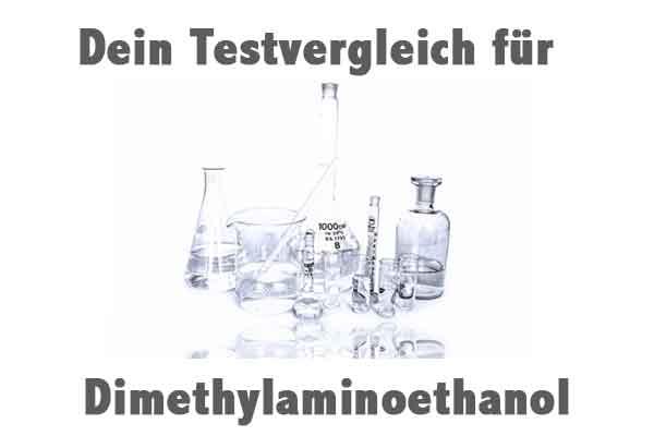 Dimethylaminoethanol