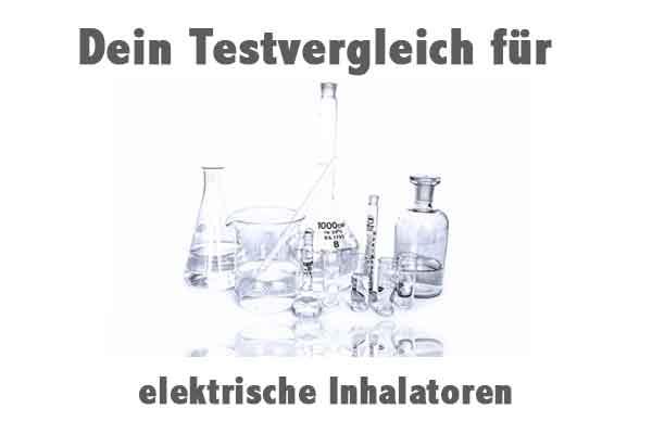 Elektrischer Inhalator