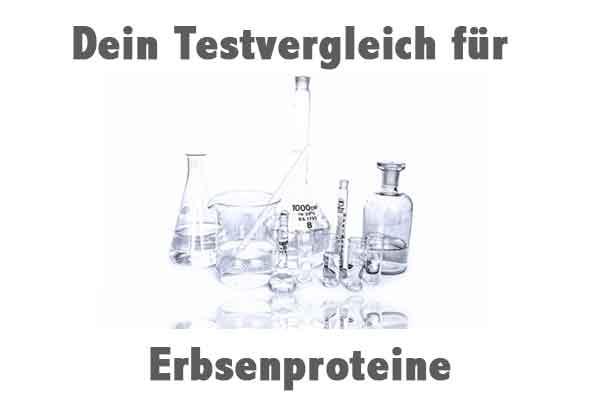 Erbsenproteine