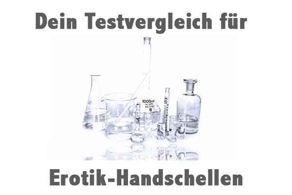 Erotik-Handschellen