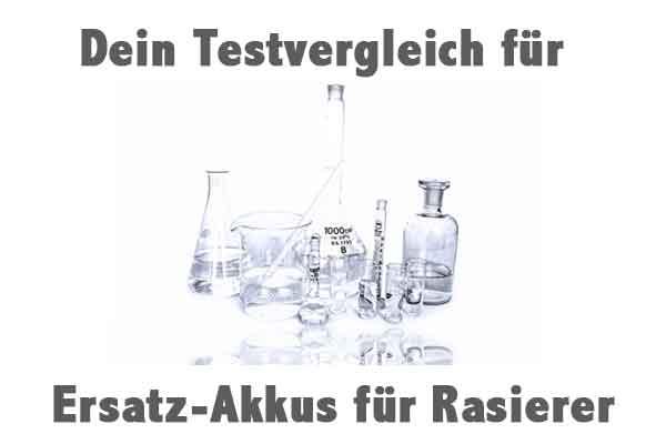 Ersatz-Akku Rasierer
