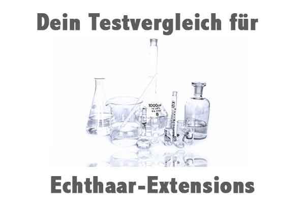 Extensions Echthaar