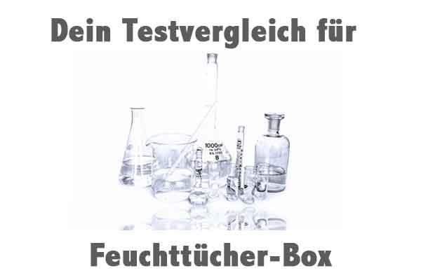 Feuchttücher-Box