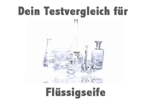 Flüssigseife