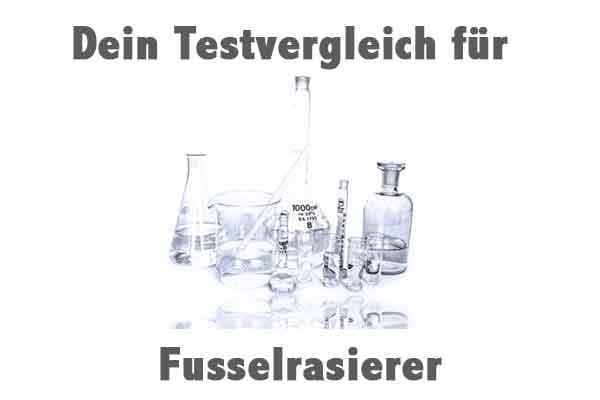 Fusselrasierer