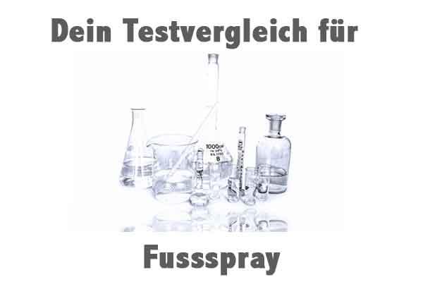 Fussspray
