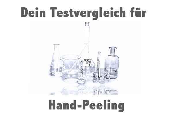 Hand Peeling