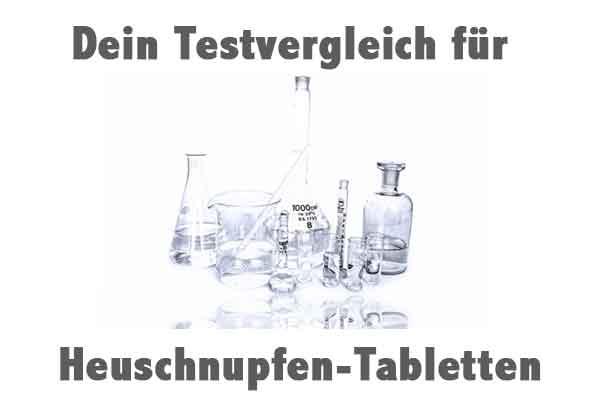 Heuschnupfen Tabletten
