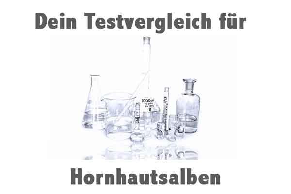 Hornhautsalbe