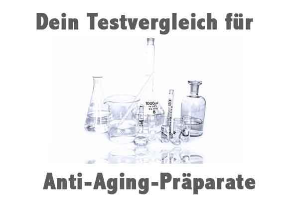 Anti-Aging-Präparate