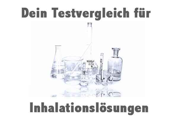 Inhalationslösung