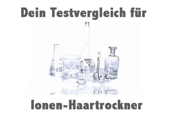 Ionen-Haartrockner