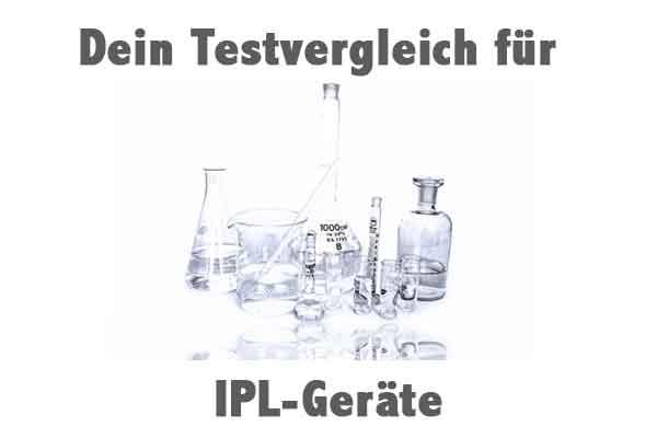 Ipl-Geräte