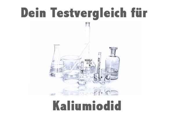 Kaliumiodid