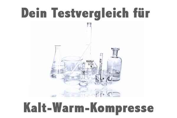 Kalt-Warm Kompresse