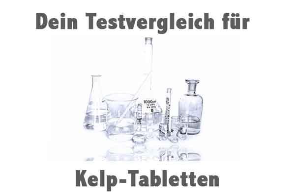 Kelp Tabletten
