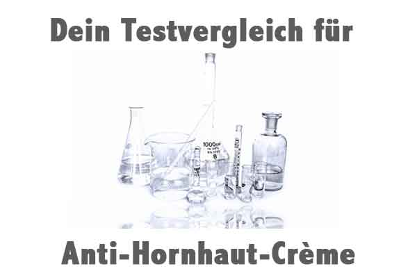 Anti-Hornhaut Creme