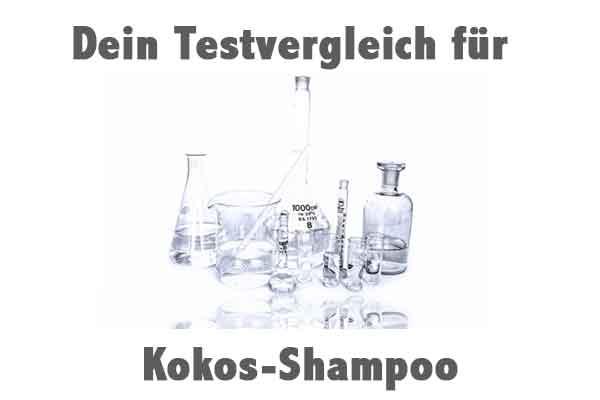 Kokos Shampoo