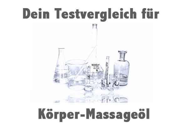 Körper-Massageöl