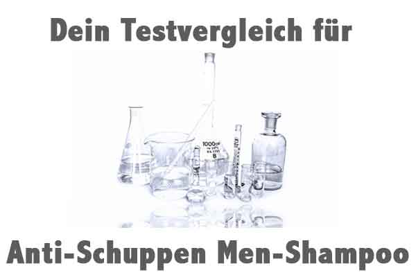 Anti-Schuppen Men Shampoo