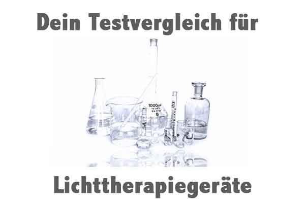 Lichttherapiegerät