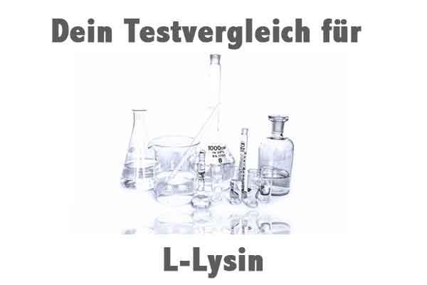L-Lysin