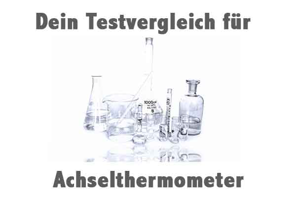 Achselthermometer