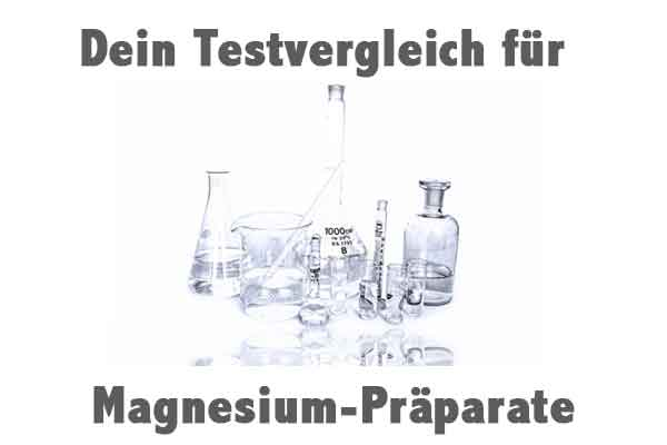 Magnesium Präparat