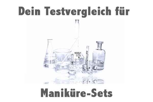 Maniküre-Set