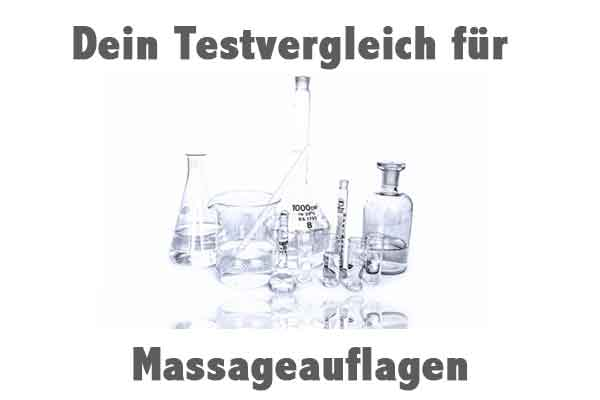 Massageauflage