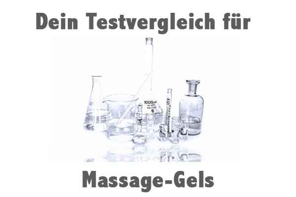 Massage-Gel