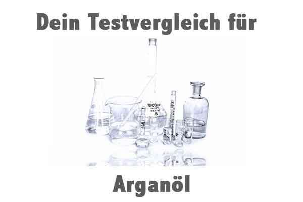 Arganöl